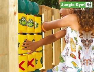 Jungle Gym Kryds & Bolle Modul sæt