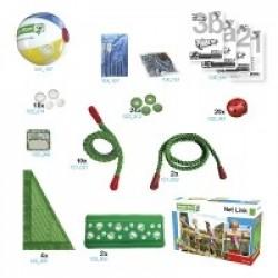 Jungle Gym Net Link Kit-sæt