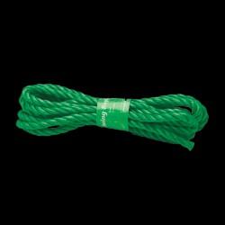 Jungle Gym Reb Ø10 mm - 5m - Grøn