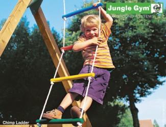 Jungle Gym Rebstige - Plast