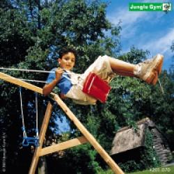 Jungle Gym Swing Sæde - KIT