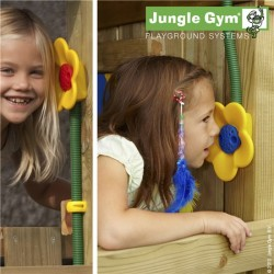 Jungle Gym Talerør