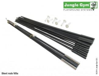 Jungle Gym Villa Teltstænger