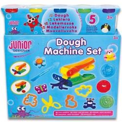 Junior Designer Modellervoks - Maskinesæt
