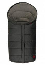 Kaiser Ella Melange Thermo Kørepose - Sort Melange