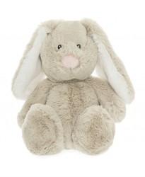 Kanin fra Teddykompaniet - Jessie - Beige (29 cm)
