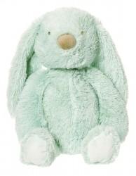 Kanin fra Teddykompaniet - Lolli - Mint (25 cm)