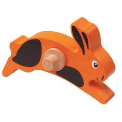 Kanin, tilbehør til Nickuglebane