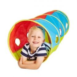 Kid Active Pop-Op Legetunnel