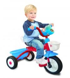 Kiddieland Børnecykel - Paw Patrol