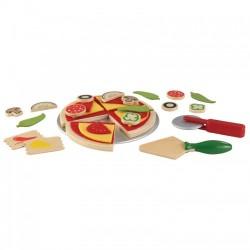 Kidkraft Pizza sæt