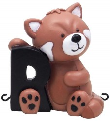 Kids by Friis Navnetog - R - Rød Panda
