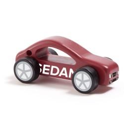 Kids Concept bil - Sedan