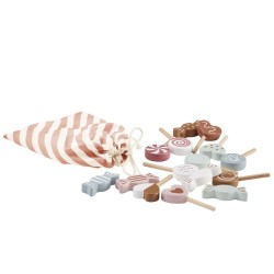 Kids Concept legemad - Slikpose