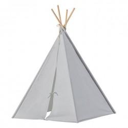 Kids Concept Tipi telt - Grå