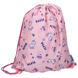 Kidzroom Gurli Gris gymnastikpose