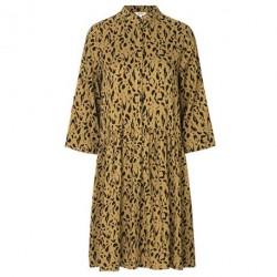 Kiki Print Albana Dress 45046889 fra mbyM