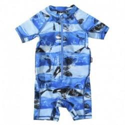 Killer Whale Swimsuit - Neka 8S18P506 fra MOLO