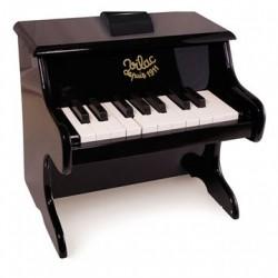 Klaver Piano Sort - Vilac