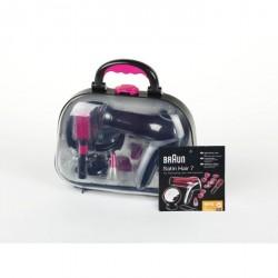 Klein - Braun Beauty box 27x22 cm