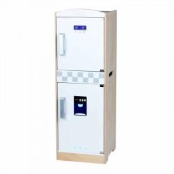 Køleskab - leg