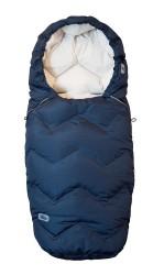 Kørepose fra Design by Voksi - Denim