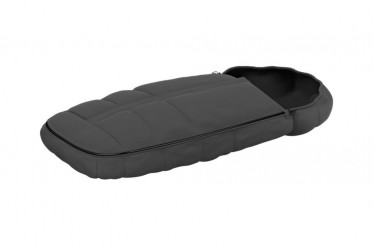 Kørepose Til Thule Sleek - Charcoal