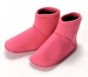 Konfidence paddlers - Fushcia pink