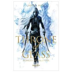 Kongens forkæmper - Throne of glass 1 - Hardback
