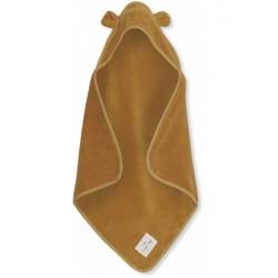 Konges Sløjd Terry Håndklæde - Mustard