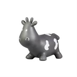 KREA Hoppeko - Mørkegrå
