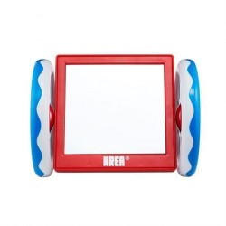 KREA Rullespejl aktivitetslegetøj babyspejl
