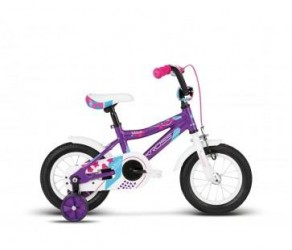Kross Maya - Børnecykel - 12