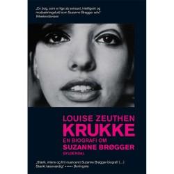 Krukke - en biografi om Suzanne Brøgger - Paperback