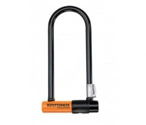 Kryptonite bøjlelås Evolution Mini-9 LS - U-Lock