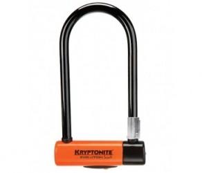 Kryptonite bøjlelås - Evolution Series 4 - U-Lock - Flexframe