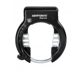 Kryptonite Ringlås - Retractable med Plugin - ART2 SSF