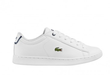 Lacoste Sneakers Carnaby Evo - White