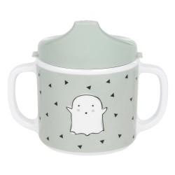 Lässig drikkekop - Little Spookies - Grøn