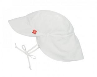 Lässig UPF 50+ legionærhat - hvid