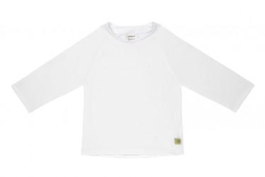 Lässig UV Bluse, Langærmet - Hvid