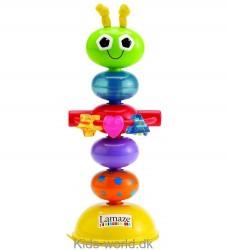 Lamaze Aktivitetslegetøj - Busy Bug