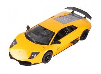 Lamborghini Murcielago LP670 Fjernstyret med Rat 1:14