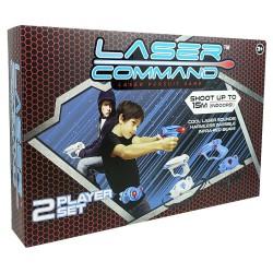 Laser Command infrarødt laserspil