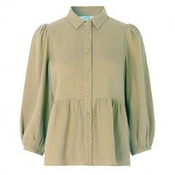 Laurel Oak Adora Shirt 48537851 fra mbyM