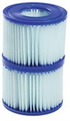LAY-Z-Spa Filterpatroner VI Antibakteriel (2 stk.)