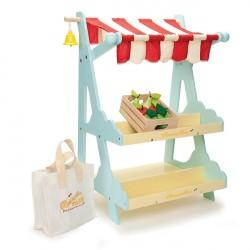 Le Toy Van Honeybake Markedsbod
