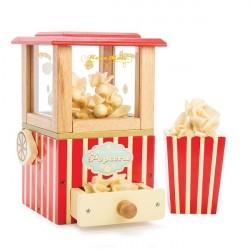 Le Toy Van Honeybake Popcorn Maskine
