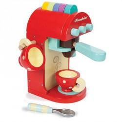 Le Toy Van kaffemaskine