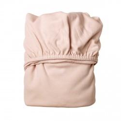 Leander lagen til babyseng 2pk - Soft Pink
